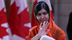 WATCH: Malala Yousafzai Schools Canadian Parliament On Girls'
