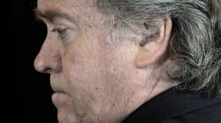 トランプ大統領、スティーブ・バノン氏の更迭を示唆「いい奴だが......」