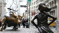 'Charging Bull' Sculptor Wants 'Fearless Girl'