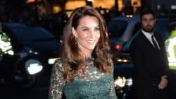Kate Middleton n'a jamais autant dépensé d'argent pour sa