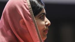 Malala, des