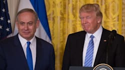 Entente tacite Trump-Netanyahou sur les colonies