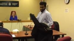 Le DPCP veut empêcher l'expulsion au Sri Lanka d'un meurtrier