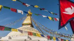ネパール旅行記 災害復興と医療発展に向けた研究コラボレーションへ