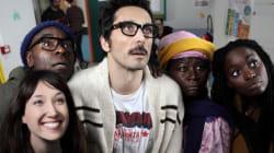 Vues d'Afrique: pour rire, refléchir et découvrir de jeunes