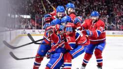 Radulov donne la victoire aux Canadiens en