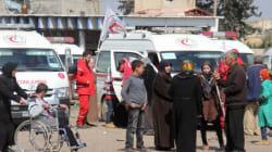 Syrie: 68 enfants parmi les morts de l'attentat contre des habitants