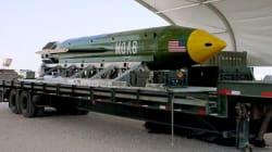 La «mère de toutes les bombes» fait 90 morts en