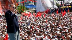 トルコの憲法改正を問う国民投票は、国の行く末を永遠に変えてしまいかねない