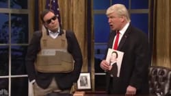 'SNL' Goes Live Across Time Zones In Delightful