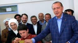Turquie: référendum crucial sur le renforcement des pouvoirs