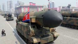 Corée du Nord: après un tir raté, Washington évoque un «consensus» avec