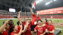 Canada Men's Rugby Sevens Team Makes History With MAJOR