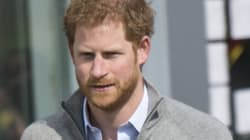 Prince Harry Almost Had A 'Complete Breakdown' After Diana's