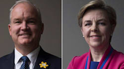 Leitch, O'Toole See Very Different Paths To Tory Leadership