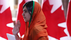 Malala Believes In Canada. Let's Prove Her