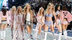 Victoria's Secret's Idea Of 'What Is Sexy' Seems Pretty