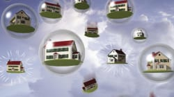 Spike In Canadian Searches For 'Housing Bubble' A Sign It's