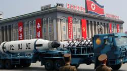 北朝鮮高官「週、月、年単位でミサイル実験続ける」 BBCに答える