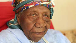 Jamaica's Violet Brown Is Now The World's Oldest
