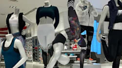 Calgary Sport Chek's New Mannequins Actually Look Like Their