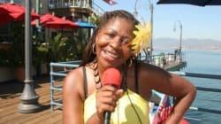 Une chanteuse jazz nommée Rouyn Noranda... s'en vient chanter à