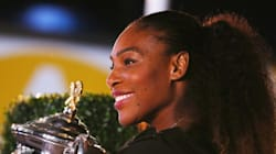 Serena Williams Is Reportedly
