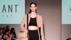 Styles de soirée: le défilé stylé des finissants de l'École supérieure de mode de l'ESG