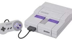Nintendo préparerait-il un mini Super Nintendo pour