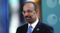 Les Saoudiens suggèrent de maintenir la baisse de production du