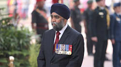 Sajjan Asked In India About Ontario Labelling Anti-Sikh Riots A