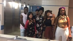 This Selfie Is Everything That's Good About Gender Neutral