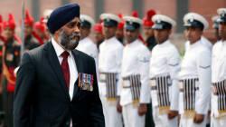 Le ministre Sajjan veut que justice soit faite pour les sikhs tués en