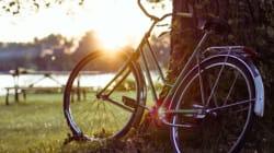Le vélo pour sauver la