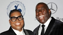 Magic Johnson Was 'So Happy' When Son EJ Came Out As