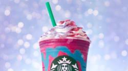 A&W se moque du Frappuccino licorne de