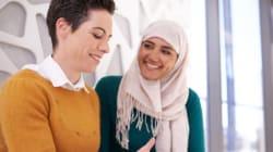 Voici 7 mythes sur les musulmans au