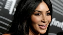 Kim Kardashian Reminds Us To Never Take Medical Advice From