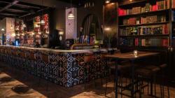 Un resto-bar d'envergure à Boucherville