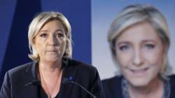 Marine Le Pen est un danger pour les droits des