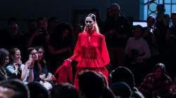 ESM 2017: la preuve qu'il y a du talent en mode au