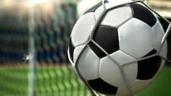 Soccer: vaste opération du fisc et
