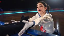 メドベージェワ選手のセーラームーン好きすぎ伝説 世界国別対抗フィギュア(画像集)