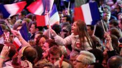 Résultat présidentielle 2017: un billet de 50 euros pour Penelope Fillon retrouvé au