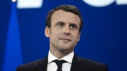 Macron, la nouvelle victime des pirates