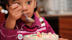 Yes, Kids Deserve Sugar But You Can Still Control How