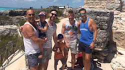 Why Our Same-Sex Family Stays Visible And Vocal On