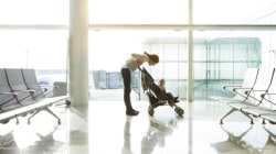 Parents Travelling With Young Kids Deserve Our Kindness Not