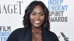 Danielle Brooks Says Stretch Marks Are 'Road Map Of My