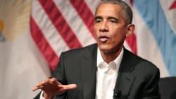 Barack Obama présente sa nouvelle